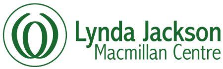Lynda Jackson Macmillan Centre Logo