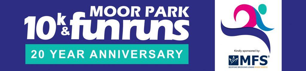 Moor Park 10k and fun runs 2021