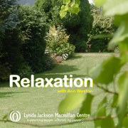 Play Relaxation - a CD specially recorded for the LJMC
